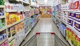 ECONOMÍA – Régimen | En las góndolas faltan la mitad de los productos esenciales.