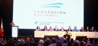 POLÍTICA – Régimen | Los radicales siguen con Mauricio Macri.