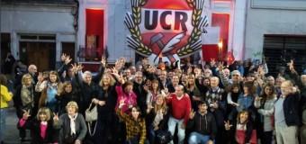 ELECCIONES 2019 – Radicalismo | Alfonsín trabaja en armar un nuevo frente radical.