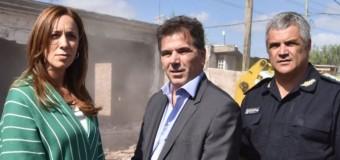 BUENOS AIRES – Régimen | A una semana de la masacre de los adolescentes, Vidal todavía no se hizo cargo.