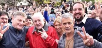ELECCIONES 2019 – La Pampa | Contundente triunfo del peronismo en la Provincia de La Pampa.