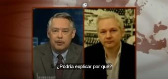 LIBERTAD DE EXPRESIÓN – Mundo | WikiLeaks, Bradley Manning, los Cypherpunks y el Estado vigilante.
