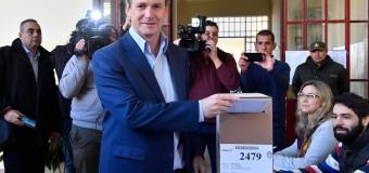 ELECCIONES 2019 – Entre Ríos | Bordet, que retornó al peronismo, obtuvo un claro triunfo y fue reelecto.