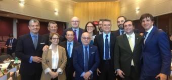 EDITORIAL – Mundo | El Mercosur y la Unión Europea acordaron la defunción de la industria argentina.