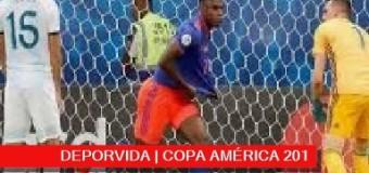 TV MUNDUS – Deporvida 345 | Colombia le ganó 2 a 0 a la Argentina