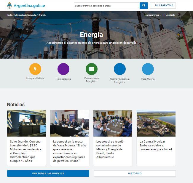 Energía_Secretaría.