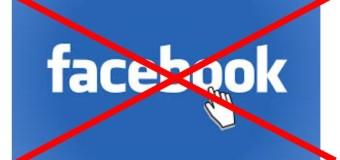 INTERNET – Mundo | Durante algunas horas se cayeron Facebook, Instagram, WhatsApp y Tik Tok.
