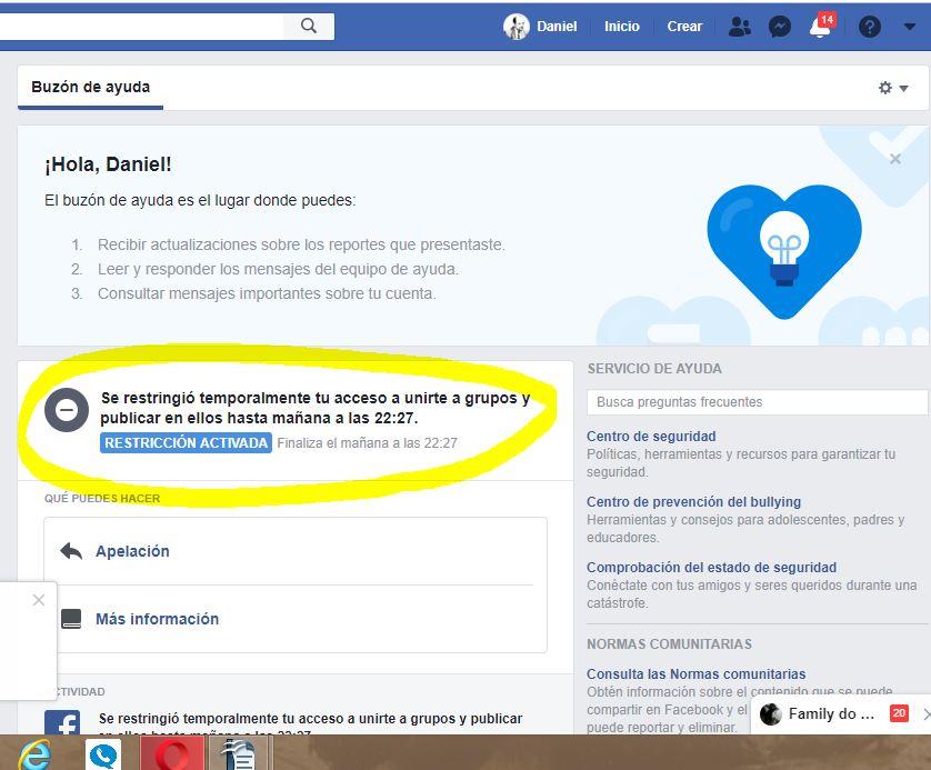 Facebook_restricciones