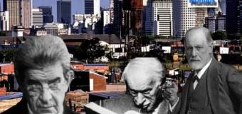 PSICOLOGÍA – Régimen | El Grupo Escarbadiente pone a la psicología de frente a la crueldad del neoliberalismo.