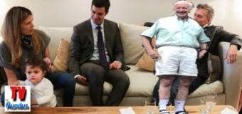 ELECCIONES 2019 – Derecha | Lavagna eligió a Juan Manuel Urtubey como Vice.