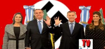 REGIÓN – Brasil | El nazi Bolsonaro involucrado en el asesinato de la Diputada Marielle.