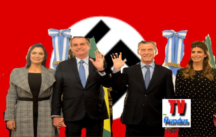 Macri_Bolsonaro_nazis