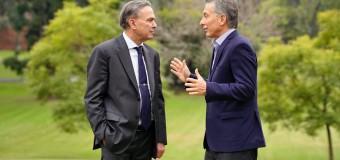 ELECCIONES 2019 – Régimen | Macri eligió como candidato a Vicepresidente a un macrista. Miguél Ángel Pichetto.