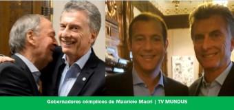 ELECCIONES 2019 – Interior | Para favorecer al régimen, cinco Gobernadores llevarán listas cortas.