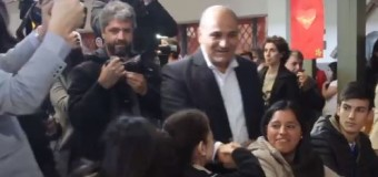 ELECCIONES 2019 – Tucumán | El peronista Juan Manzur fue reelecto como Gobernador de Tucumán.