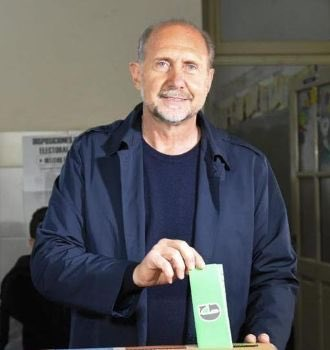 Omar Perotti, nuevo Gobernador de Santa Fé.