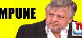 CASO STORNELLI – Régimen | IMPUNIDAD – El Jefe de la Mafia Extorsionadora volvió a faltar a la citación del Juez Ramos Padilla.