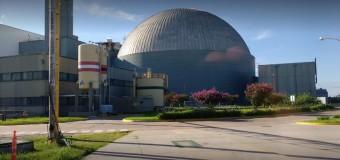 ENERGÍA – Régimen | Despiden trabajadores que hacían mantenimiento en el sector de Atucha I y II.