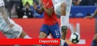TV MUNDUS – Deporvida 349 | Argentina quedó tercera en la Copa América.