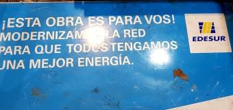 CORRUPCIÓN – Régimen | En la Ciudad de Buenos Aires aplican cortes de luz rotativos por falta de energía.