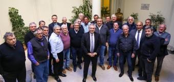 TRABAJADORES – Política | A instancias de Alberto Fernández, la CGT recibió a Hugo Moyano.