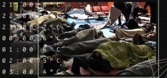 ARGENTINA – Miseria | En la Argentina de Macri los indigentes mueren de frío.