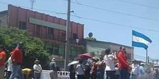 REGIÓN – Honduras | La ONU recomienda no usar a las Fuerzas Armadas para reprimir en Honduras.