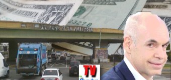 CORRUPCIÓN – Régimen | El negocio detrás de las elevaciones de los trenes.