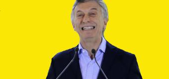 ELECCIONES 2019 – Régimen | Macri seguirá sin dar reportajes a medios independientes.