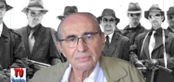 TRABAJADORES – La Bancaria | El historiador macrista Daniel Muchnik sugirió matar a Sergio Palazzo.