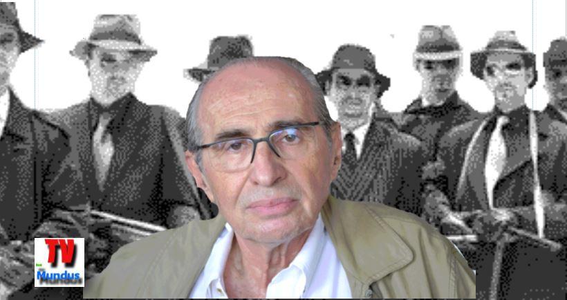 Daniel Muchnik trazó analogías entre Sergio Palazzo y el asesinato de Jimmy Hoffa.