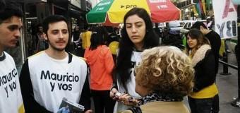 ELECCIONES 2019 – Régimen | El macrismo les paga $ 300 por día a pobres para repartir folletos.