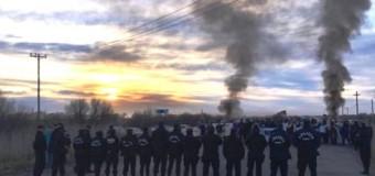TRABAJADORES – Chubut | Represión a los educadores chubutenses.
