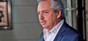 ECONOMÍA – Régimen | Alberto Fernández recibió al FMI.