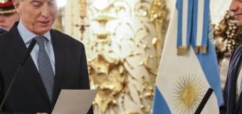 ECONOMÍA – Régimen | Cesación de pagos pero con otras palabras.
