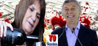 EDITORIAL – Régimen | Macri puso en marcha Plan Caos para ganar en octubre.