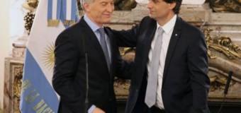 ECONOMÍA – Régimen | Lacunza se reunió con el FMI y le pidió u$s 5.000 millones para llegar a las elecciones.