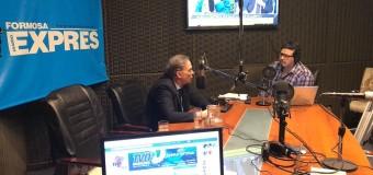 ELECCIONES 2019 – Régimen | Pichetto confirmó que mantendrán dolarizadas las tarifas.