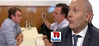 LAWFARE – Régimen | Piden juicio político contra Stornelli por relaciones espurias con agentes irregulares.