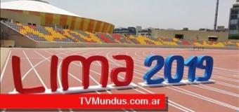 TV MUNDUS – Deporvida 351 | Resumen de los Panamericanos 2019