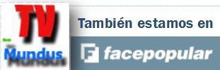 TVMundus_FacePopular