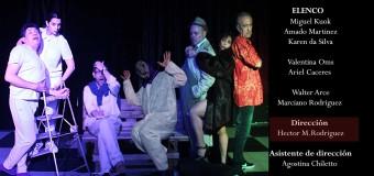 CULTURA – Teatro | El Donn abre sus puertas con tres actos y una abducción.