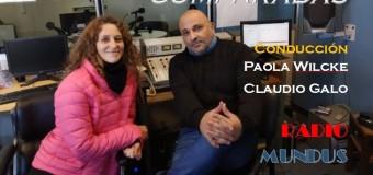 RADIO MUNDUS – Comparadas nº 5 | Último programa de Comparadas