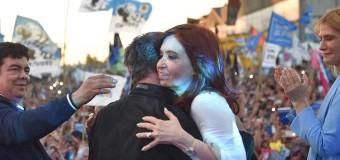ELECCIONES 2019 – Política | Cristina Fernández partió de urgencia a Cuba por la salud de su hija Florencia.