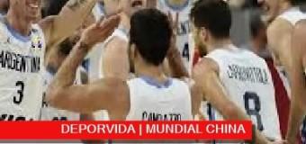 TV MUNDUS – Deporvida 357 | ARGENTINA llegó a la final del Mundial de Básquet en China