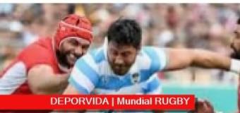 TV MUNDUS – Deporvida nº 360 | Argentina venció a Tonga en el Mundial de Rugby