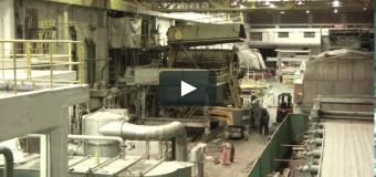TRABAJADORES – Régimen | La norteamericana Kimberley Clark echa a 200 trabajadores de su planta en Bernal.