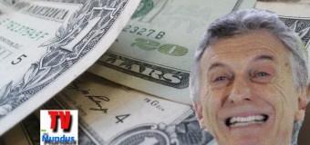CORRUPCIÓN – Régimen | Macri duplicó su tenencia en dólares y compró Bonos del Estado.