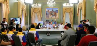 EDITORIAL – Venezuela | Maduro y la oposición firman acuerdo para superar la crisis. Aislan al terrorista Juan Guaidó.