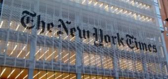 MUNDO – Medios | El New York Times cierra su edición en español.
